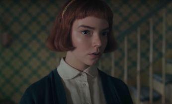 Gambit królowej - Marcin Dorociński w teaserze serialu Netflixa