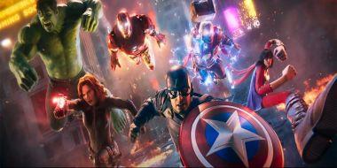 Twórcy Marvel's Avengers rozpoczęli już pracę nad nowym projektem
