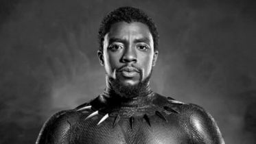 Marvel Studios uczciło urodziny Chadwicka Bosemana. Specjalne logo