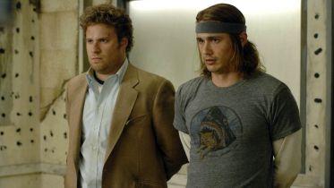 Boski Chillout - Seth Rogen o tym dlaczego nie powstał sequel filmu