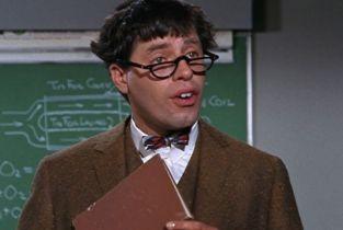 Zwariowany profesor - powstanie nowa wersja filmu. Będzie lepsza niż Gruby i chudszy?