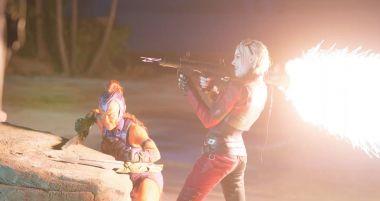 Legion samobójców: The Suicide Squad - nowy plakat i zdjęcia z materiału zza kulis