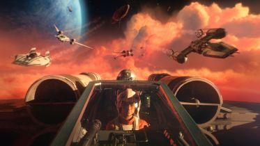 Star Wars: Squadrons - jak długa będzie gra? Są konkretne informacje