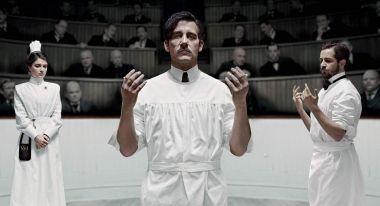 The Knick - dlaczego serial został anulowany? Steven Soderbergh odpowiada