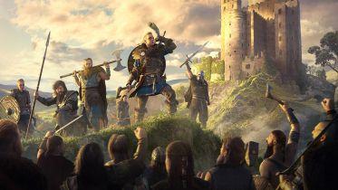 W gry Ubisoftu zagramy za pośrednictwem Stadii