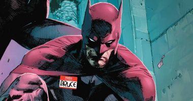 """""""I'm Batman"""" właśnie nabrało nowego znaczenia. Alfred spoliczkował panicza Wayne'a"""