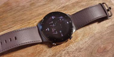 Huawei GT 2 Pro chce być superbohaterem inteligentnych zegarków