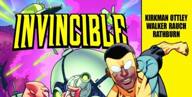 Invincible. Tom 8 - recenzja komiksu