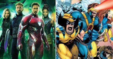 Marvel pokazał, jak wprowadzić X-Menów do MCU. Zmiana genezy postaci