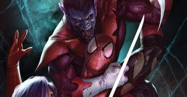 Jedna z najpotężniejszych postaci Marvela straciła swoje moce. Nadchodzą zombie