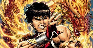Shang-Chi - tak wygląda nowy superbohater MCU w kostiumie. Pierwsza grafika