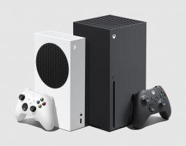 Gry na Xboxa Series S zajmą mniej miejsca niż na Xboxa Series X