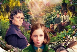 Tajemniczy ogród: ukazała się opowieść filmowa nawiązująca do klasyki literatury dziecięcej