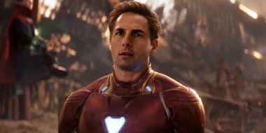 Tom Cruise innym Iron Manem z MCU? Kevin Feige rozważa opcję atomową