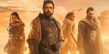 Diuna, Matrix 4, Godzilla vs Kong i inne filmy w vod. Warner Bros. podejmuje szokującą decyzję!