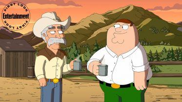 Za kulisami Family Guya: książka jeszcze we wrześniu