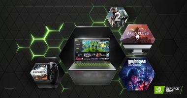 GeForce Now ze wsparciem dla Ansel. Na Chromebookach zsynchronizujemy bibliotekę Steam