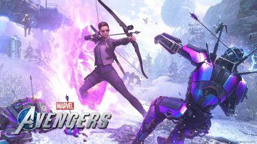 Marvel's Avengers - Kate Bishop trafi do gry po premierze. W planach także Czarna Pantera