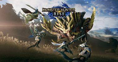 Monster Hunter Rise i Monster Hunter Stories 2 zapowiedziane. Gry trafią na Nintendo Switch