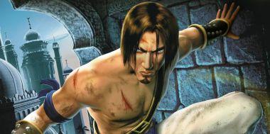 Prince of Persia: The Sands of Time Remake to niespodzianka Ubisoftu? Grafiki wyciekły do sieci