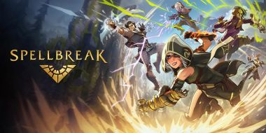 Spellbreak - recenzja gry