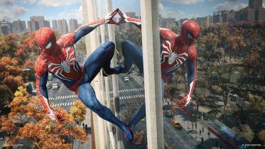 Marvel's Spider-Man - reżyser gry otrzymuje groźby od graczy. Chodzi o nową twarz Parkera