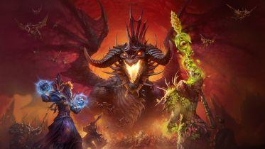 World of Warcraft – powrót króla! Zmiany w nowej aktualizacji to krok w dobrym kierunku