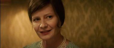 Czyściec - zwiastun polskiego filmu. Mistyczka i nawiedzenia dusz zmarłych