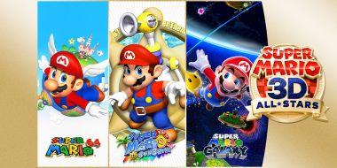 Super Mario 3D All-Stars - recenzja gry