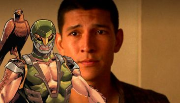 Falcon and the Winter Soldier - Danny Ramirez w obsadzie serialu Disney+
