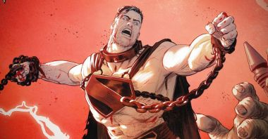 DC inspiruje się Marvelem. Przyszłość Supermana porównywana z Planetą Hulka
