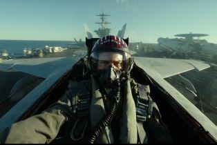 Top Gun: Maverick - Netflix i Apple chciały kupić prawa do filmu