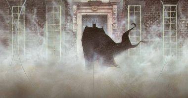 Batman. Azyl Arkham - niepewny los kontynuacji. Philip K. Dick jako inspiracja