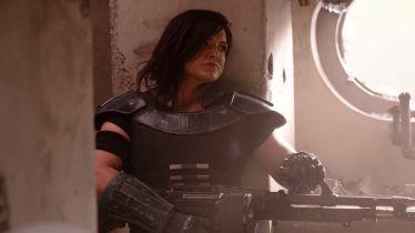 Gina Carano dowiedziała się o zwolnieniu z internetu. Hasbro komentuje los figurek Cary Dune