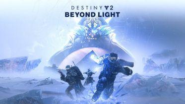 Destiny 2: Poza Światłem - premiera coraz bliżej. Nowy zwiastun zachęca do gry