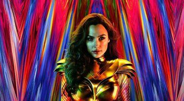 Wonder Woman 1984 - premiera przesunięta na 2021? Wiele na to wskazuje