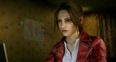 Resident Evil: Wieczny Mrok - Netflix opublikował zdjęcia z serialu animowanego