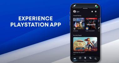 PlayStation App - mobilna aplikacja z nową aktualizacją. Co się zmieniło?