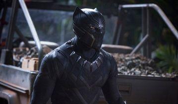 Czarna Pantera 2 - data rozpoczęcia zdjęć i nazwisko antagonisty filmu