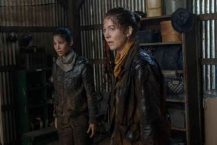 Fear the Walking Dead - sezon 6, odcinek 6 - recenzja