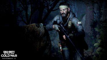 Call of Duty: Black Ops Cold War - Activision ujawnia rozmiar gry