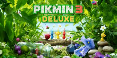 Pikmin 3 Deluxe – recenzja gry