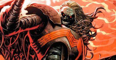 Marvel - Knull ma jeszcze jedną, sekretną moc. W niebezpieczeństwie są absolutnie wszyscy