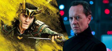 Loki - kogo gra Richard E. Grant? Coraz bliżej prawdziwej bomby w MCU