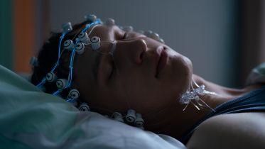 Otwórz oczy - Netflix robi polski serial science fiction. Szczegóły i zdjęcia