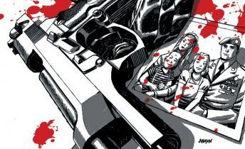 Punisher Max. Tom 9 - recenzja komiksu