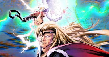 Marvel - dlaczego tak wiele osób podnosiło Mjolnir? W końcu znamy przyczynę