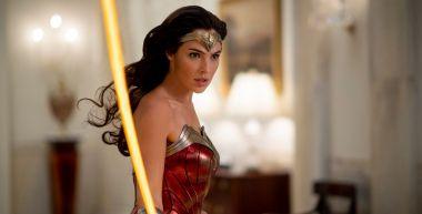Wonder Woman 1984 - zupełnie nowe sceny w kolejnym spocie. Niezależne kina dziękują Warner Bros.