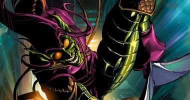 Spider-Man: Zielonym Goblinem została [SPOILER]? Jeśli tak, zaskoczenie będzie ogromne