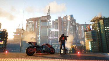 Cyberpunk 2077 trafił w ręce pewnych graczy, a spojlery do sieci. CD Projekt RED reaguje